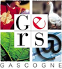 logo Gers