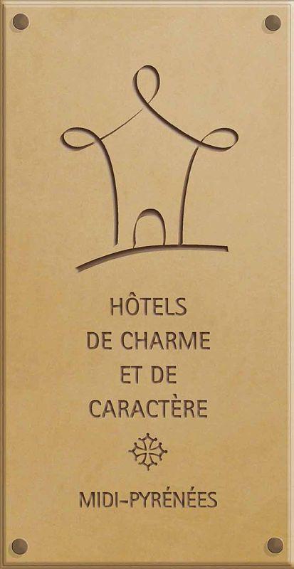 Hôtel de charme