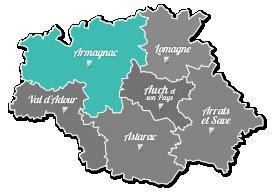 armagnac-region-tourisme - Photo
