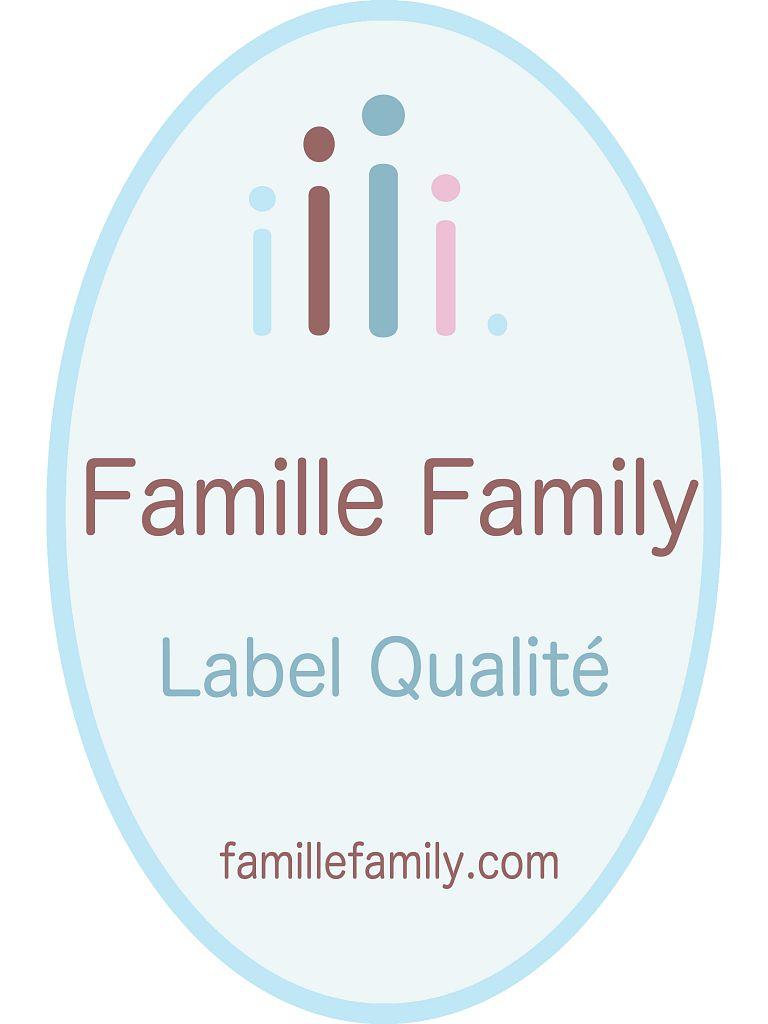 Famille Family(R)