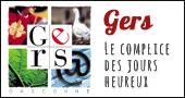 Comité Départemental du Tourisme Destination Gers